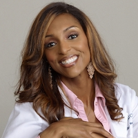 Dr. Ebony Raymond - Internal Medicine Doctor in Plano, Texas